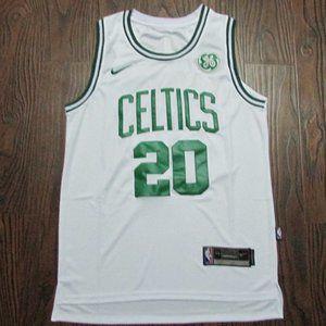 Gordon Hayward Boston Celtics Jersey